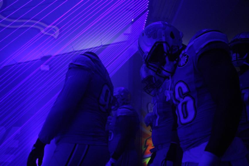 The Lions Playbook: Dwayne Washington's 28-Yard Run