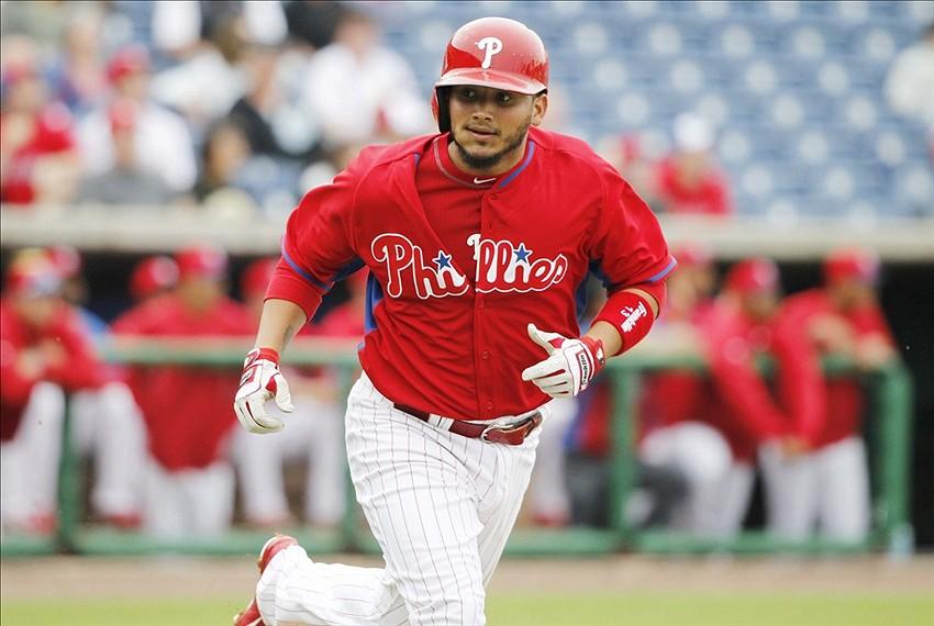 Philadelphia Phillies: Freddy Galvis Creates Nice Problem