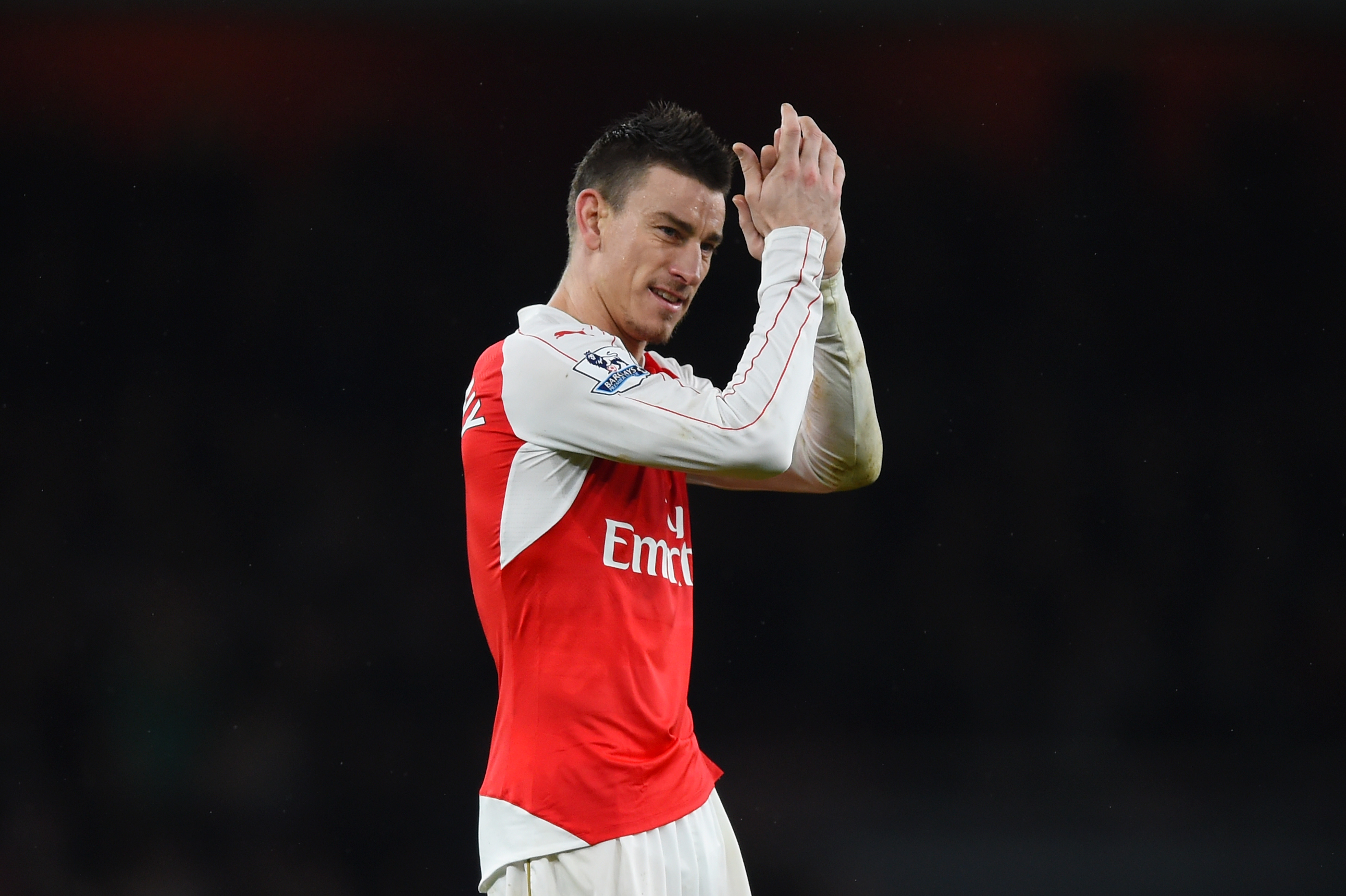 Arsenal: Laurent Koscielny Needs A New Contract Too