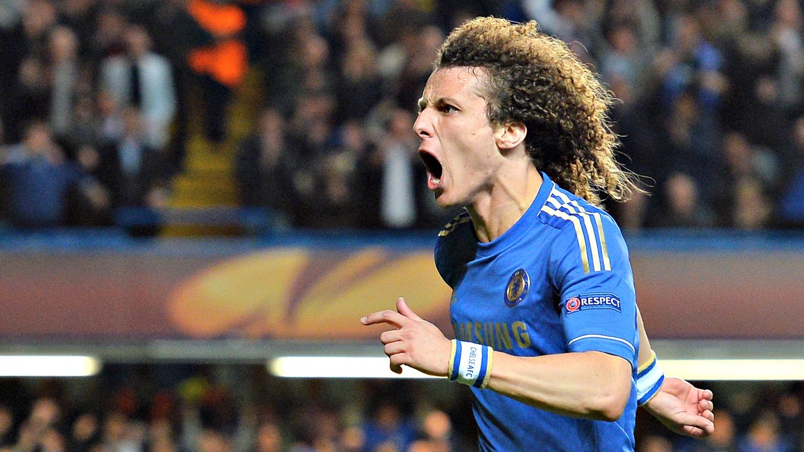David Luiz's return caps Chelsea's crazy, but very good transfer window