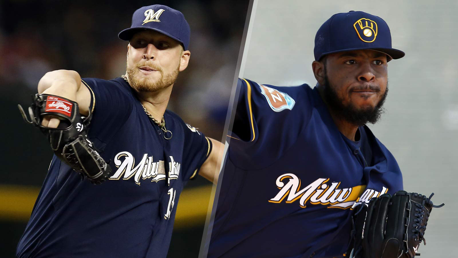 Brewers March 16 spring training notes