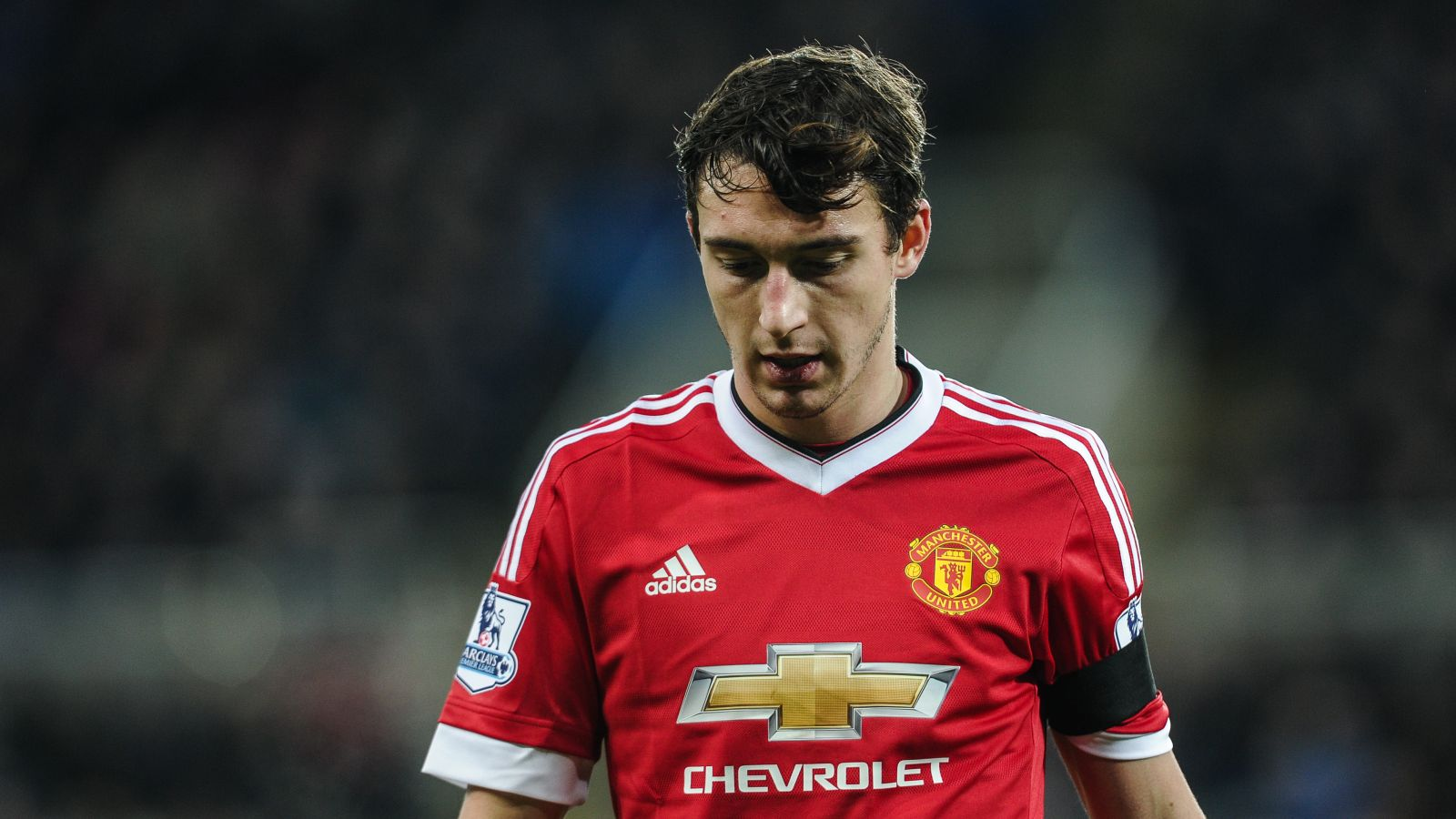 Darmian insists he is happy at United amid Serie A links