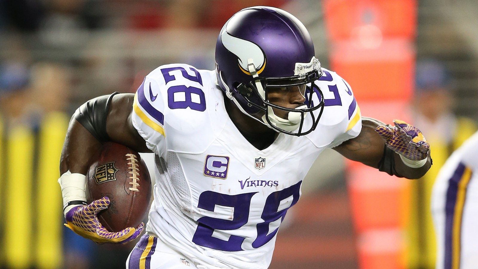 Why the Vikings might be better without Adrian Peterson