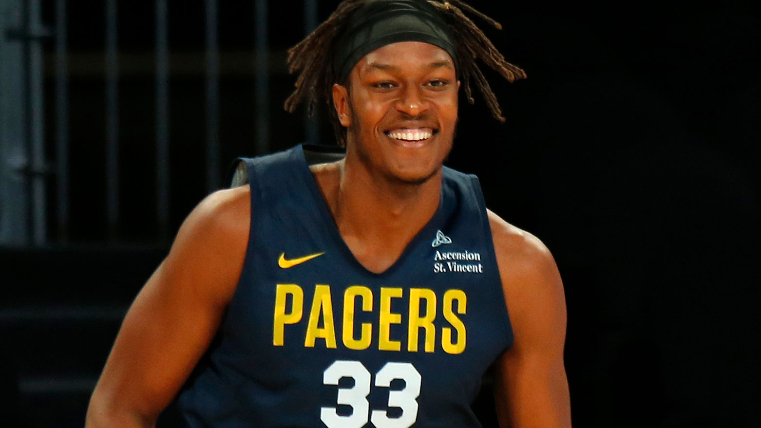 Turner will lead a heavily altered roster as Pacers open season without Oladipo