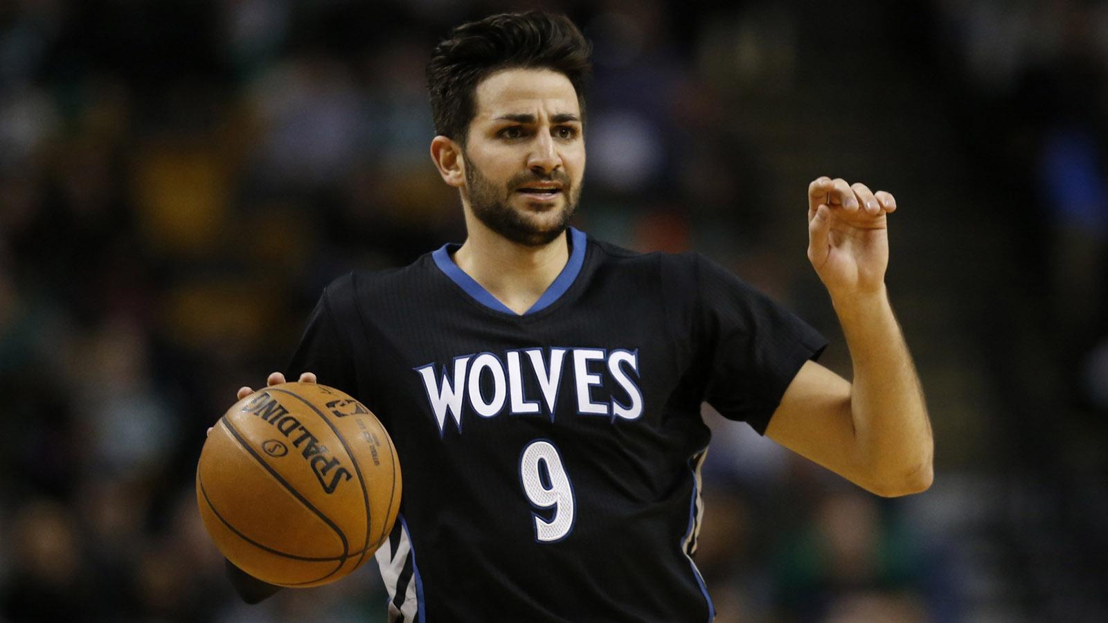 Wolves-Celtics Twi-lights: Rubio continues hot streak