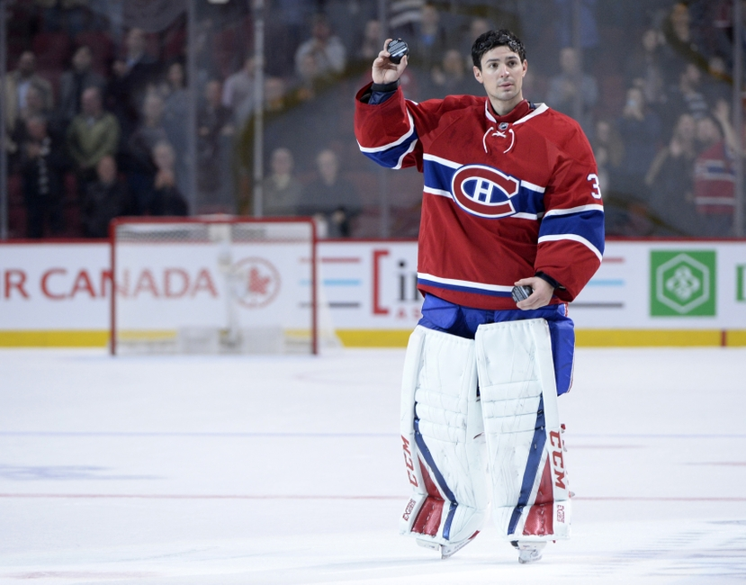 One player from each NHL team who should be on the NHL 18 cover