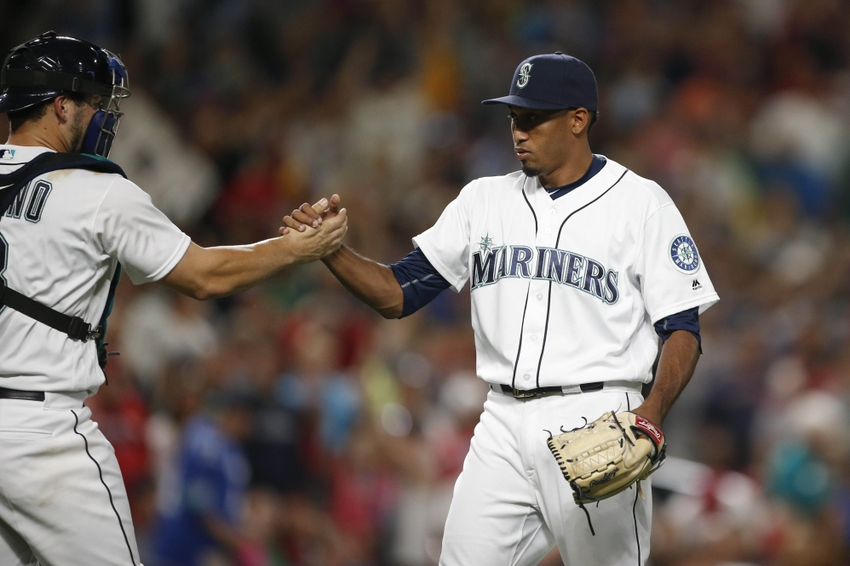 Seattle Mariners: Analyzing Edwin Diaz's Brilliant Rookie Season