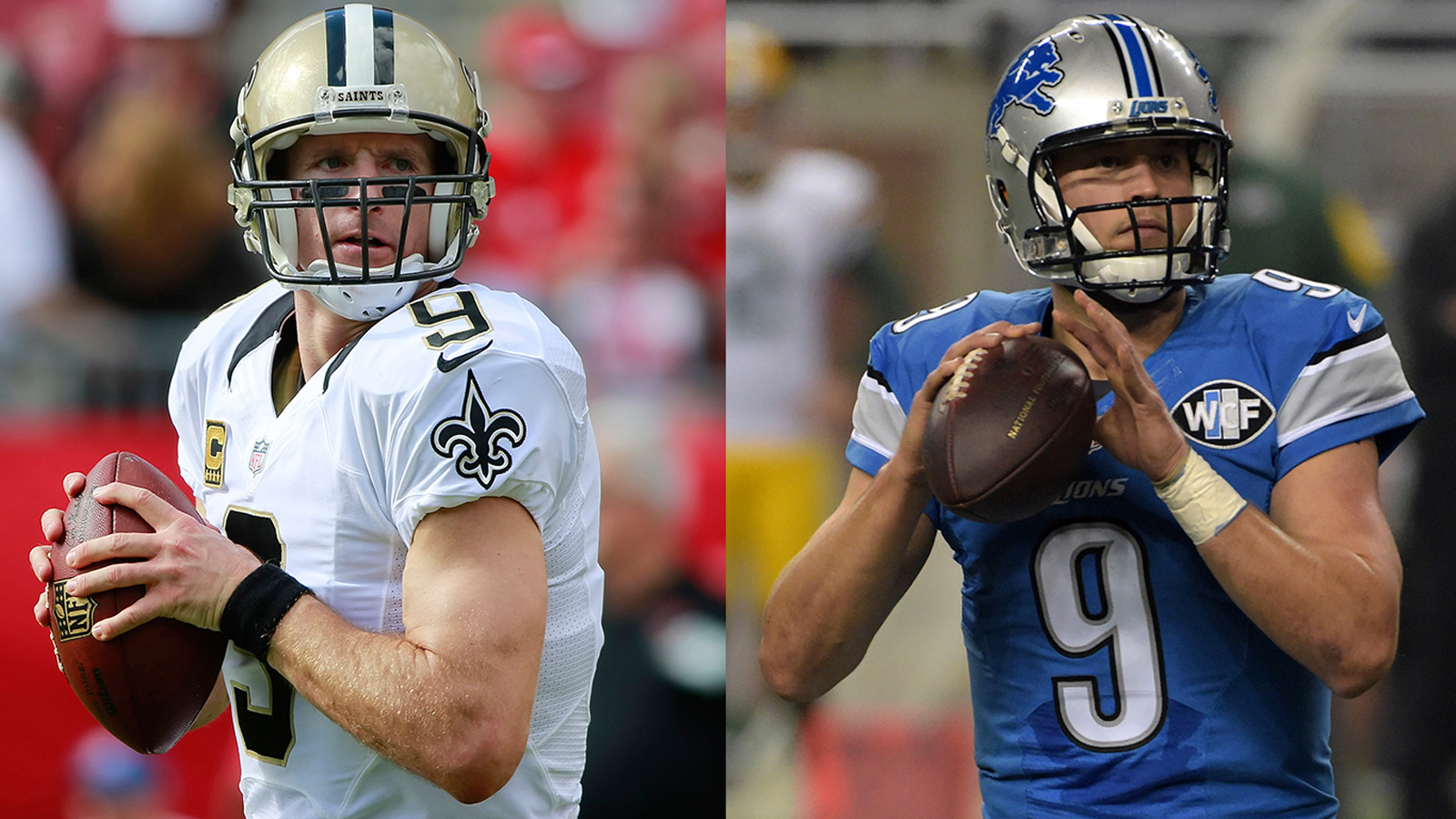 Monday night matchup still important for Lions, Saints