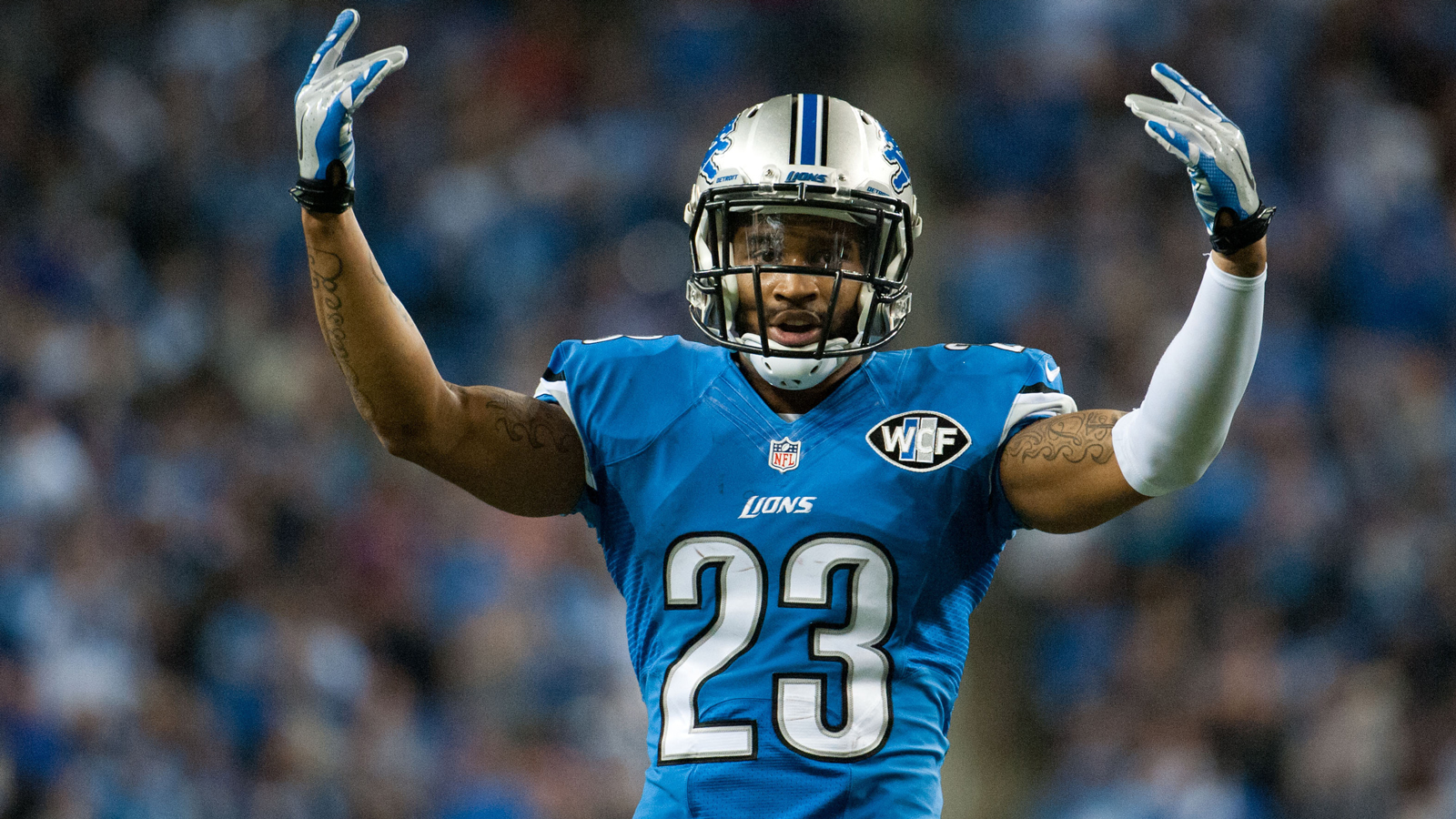 Five things we learned about the Lions this preseason
