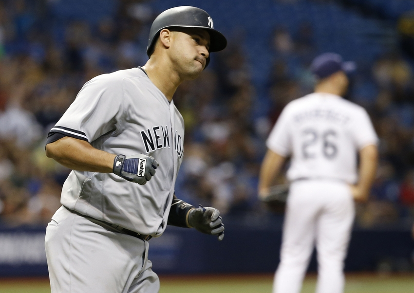 Yankees Gary Sanchez Needs His Own Dictionary Entry