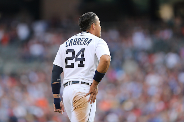 Tigers face uncertain future without Cabrera
