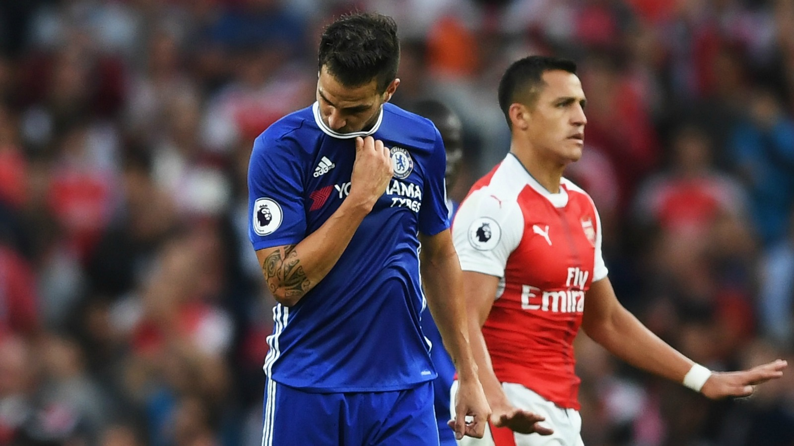 Cheer up, Chelsea fans: it will (probably) get better