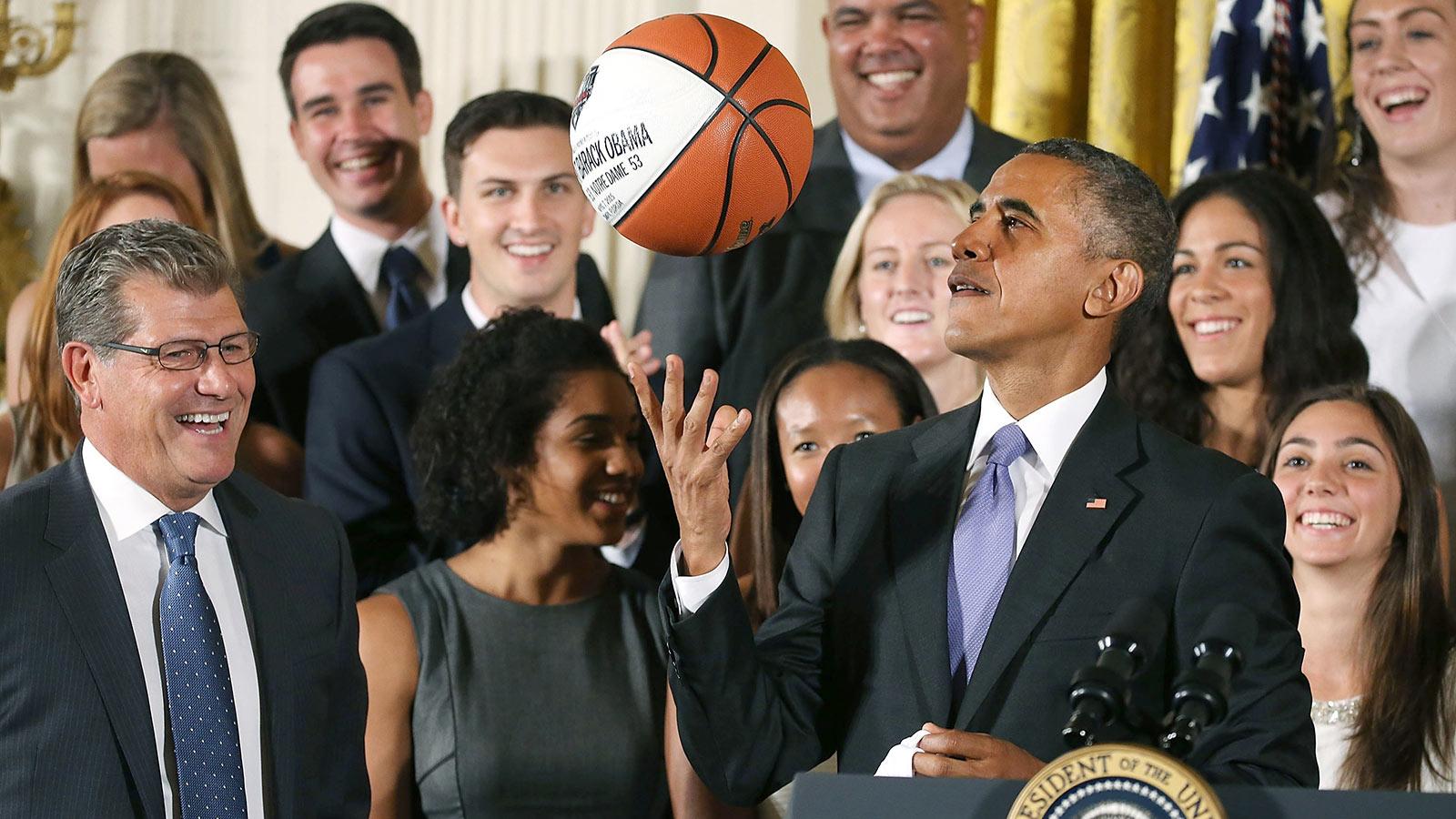 Image result for barack obama hooping