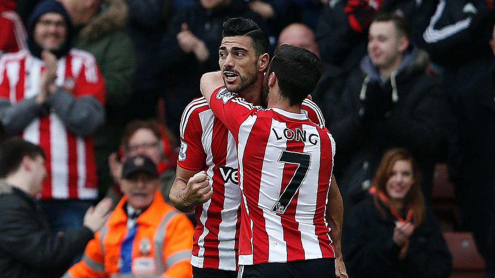 Southampton come from two down to beat Liverpool 3-2