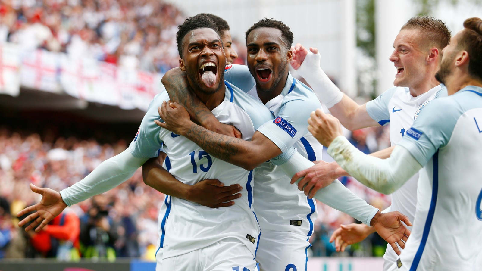 It's time to put the old, underachieving England behind - this is a new Three Lions
