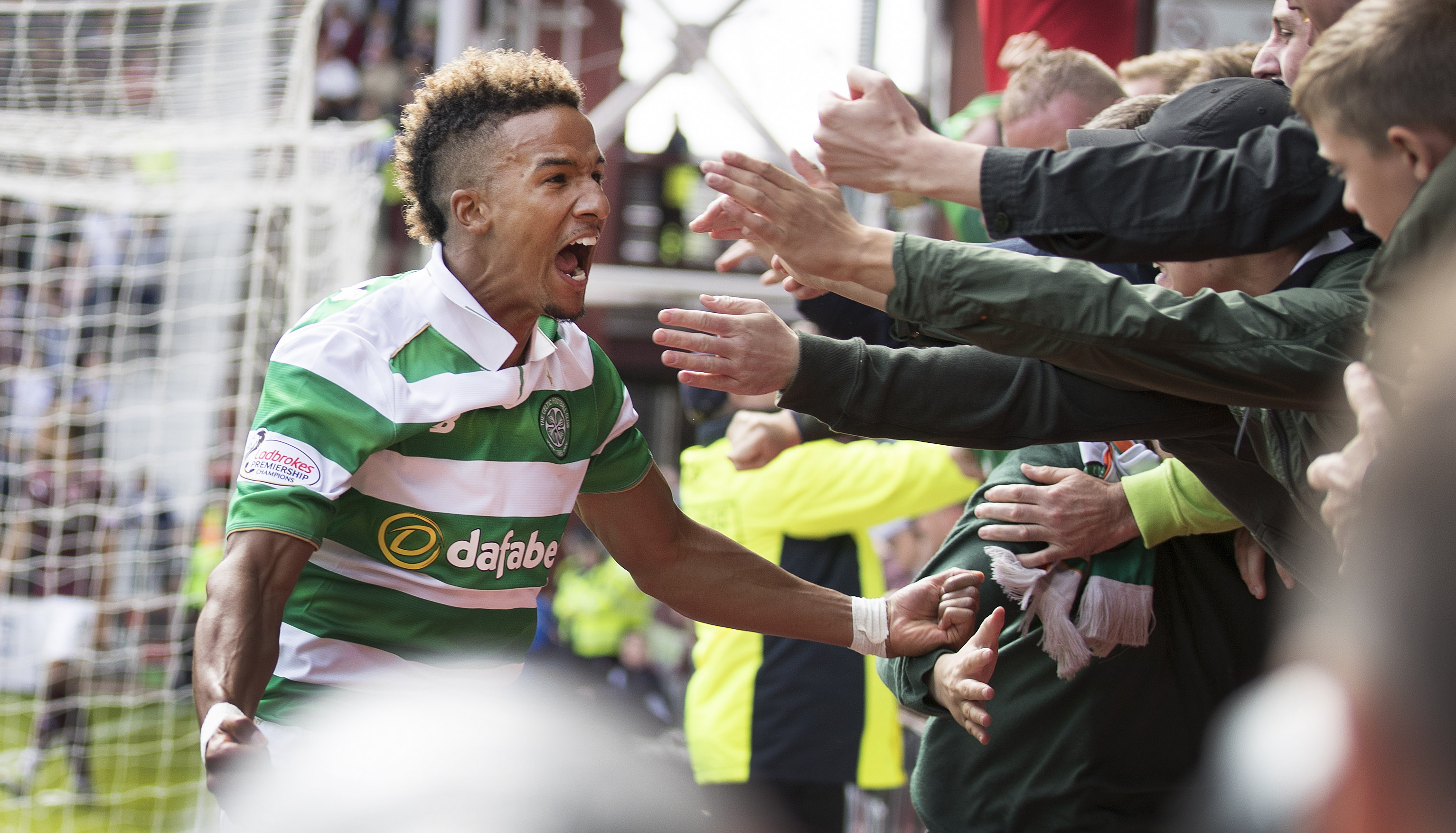 Could Scott Sinclair be Celtic's Modern Day Lubo?