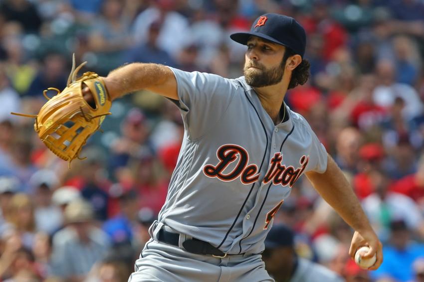 Detroit Tigers: Daniel Norris Turning a Corner
