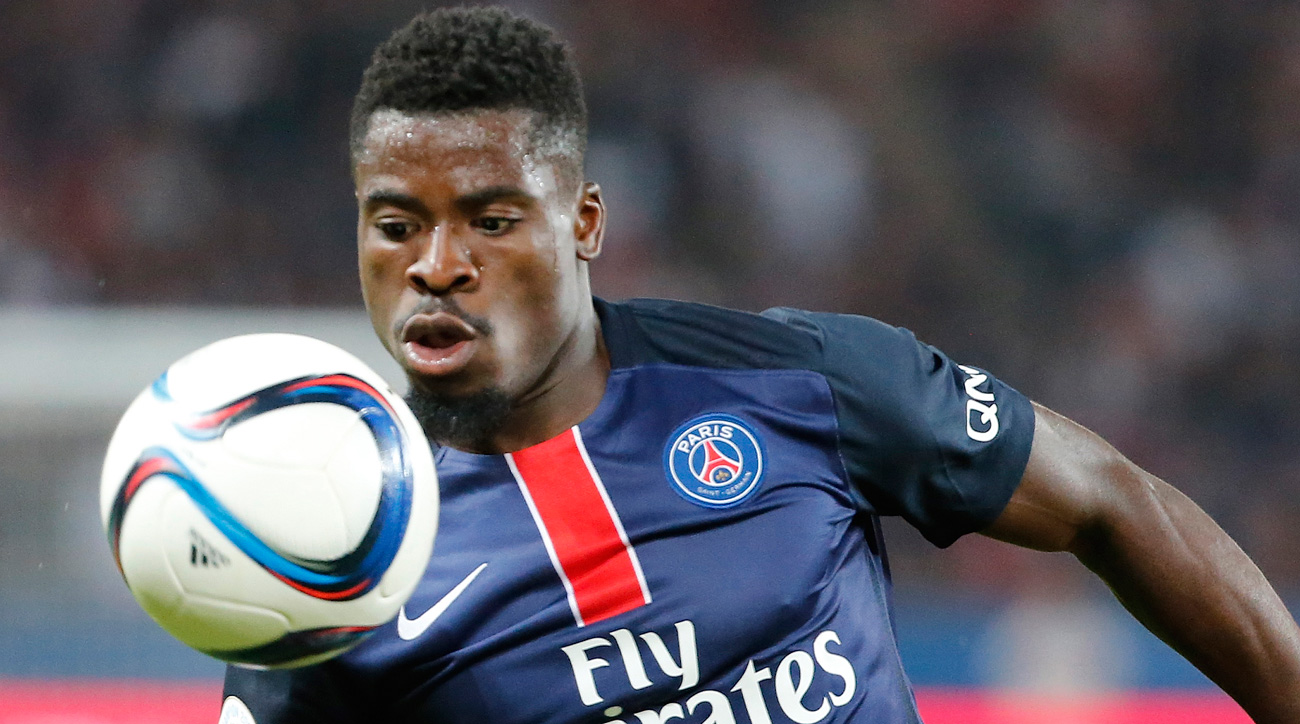 PSG's Serge Aurier sentenced to two months in prison, will appeal
