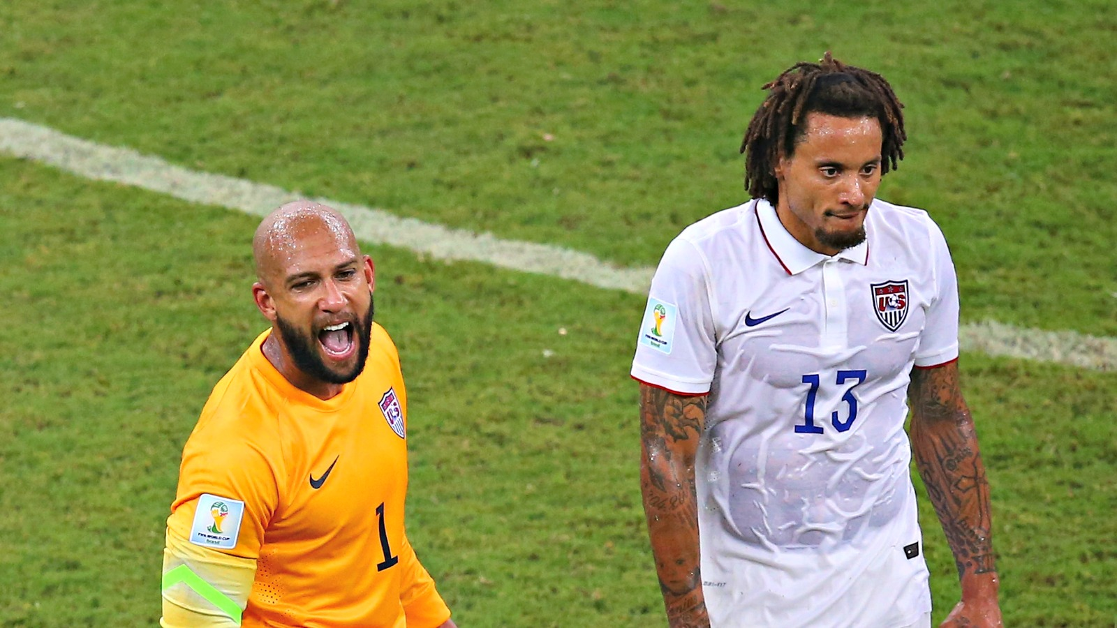 Tim Howard and Jermaine Jones will make the Rapids relevant, but will they be good?
