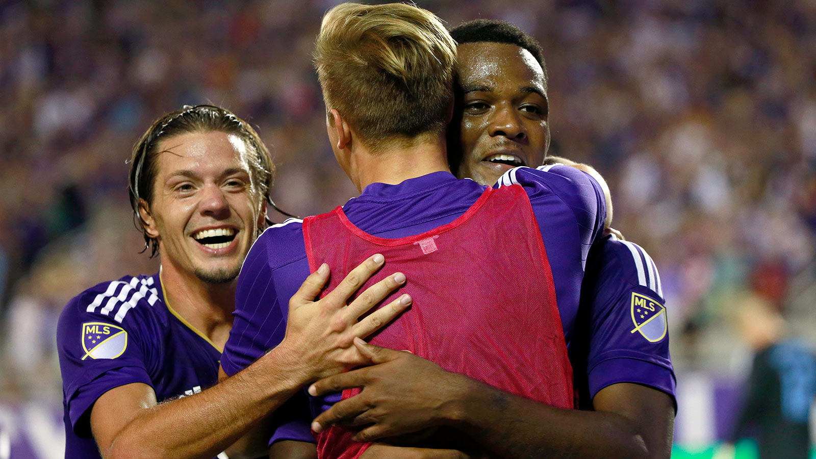 Orlando City, San Jose stay alive with victories