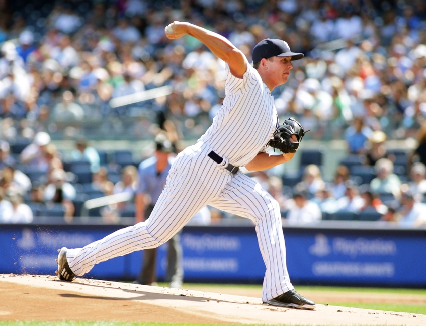 Yankees Chad Green Will Avoid Tommy John Surgery