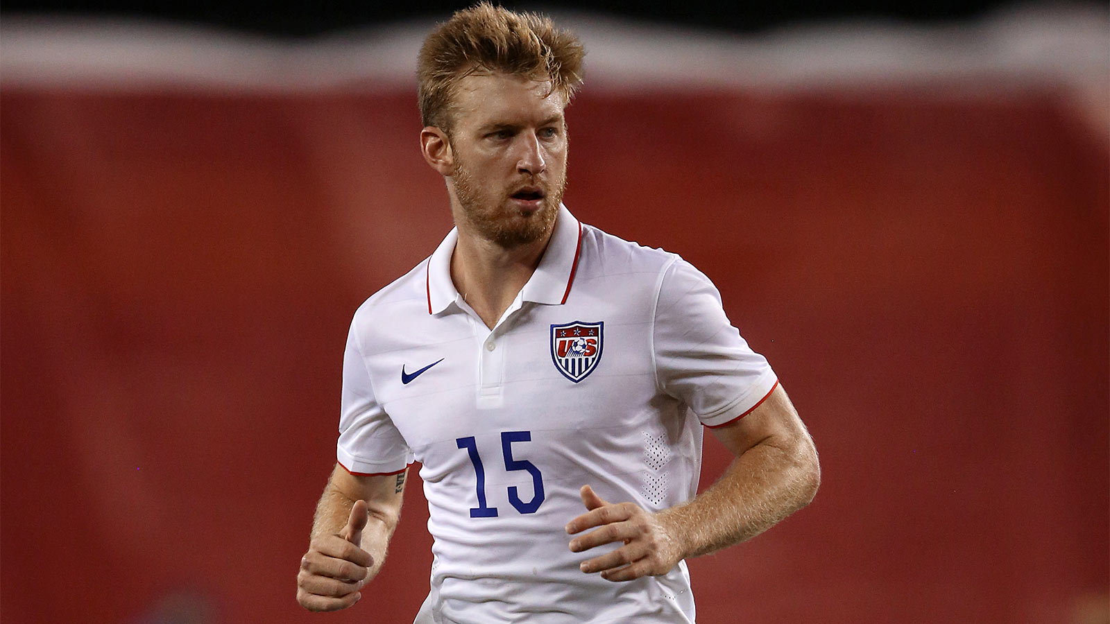USA defender Tim Ream is a man in demand