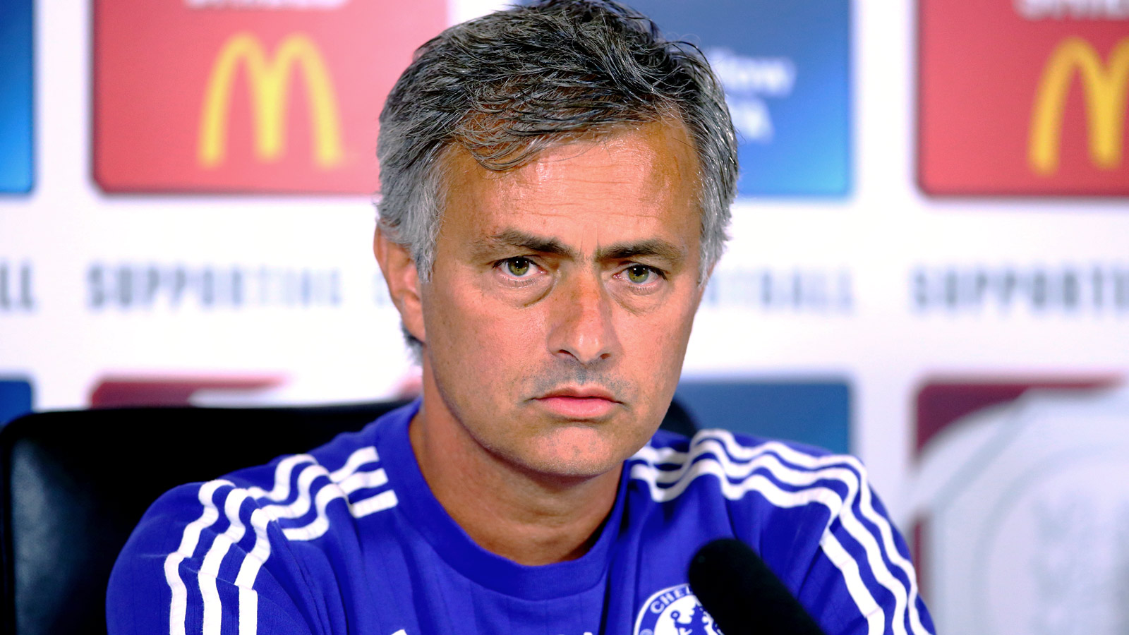 Chelsea boss Mourinho hopes to continue managing into his 70s