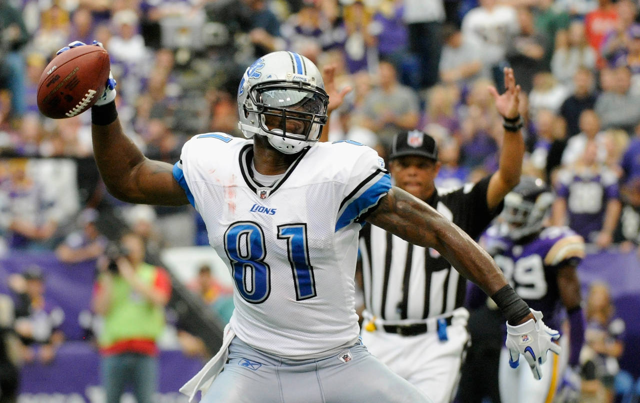 2015 Fantasy Football Team Preview: Detroit Lions