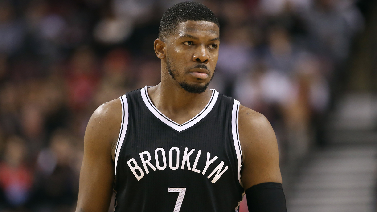 Cleveland Cavs reportedly interested in acquiring Joe Johnson or Ben McLemore