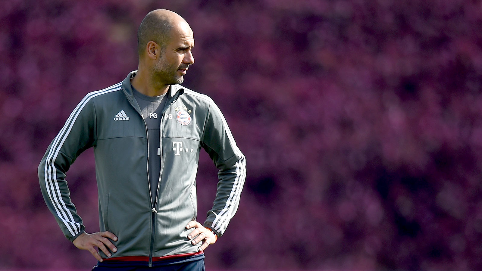 Guardiola's legacy at Bayern dependent on Champions League success
