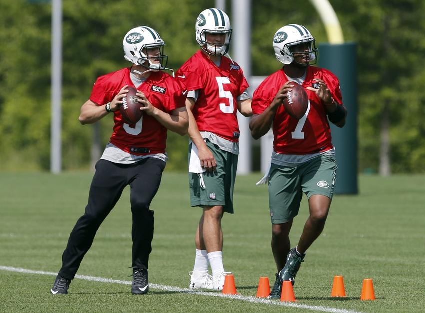 New York Jets Announce Decision Regarding QB Geno Smith