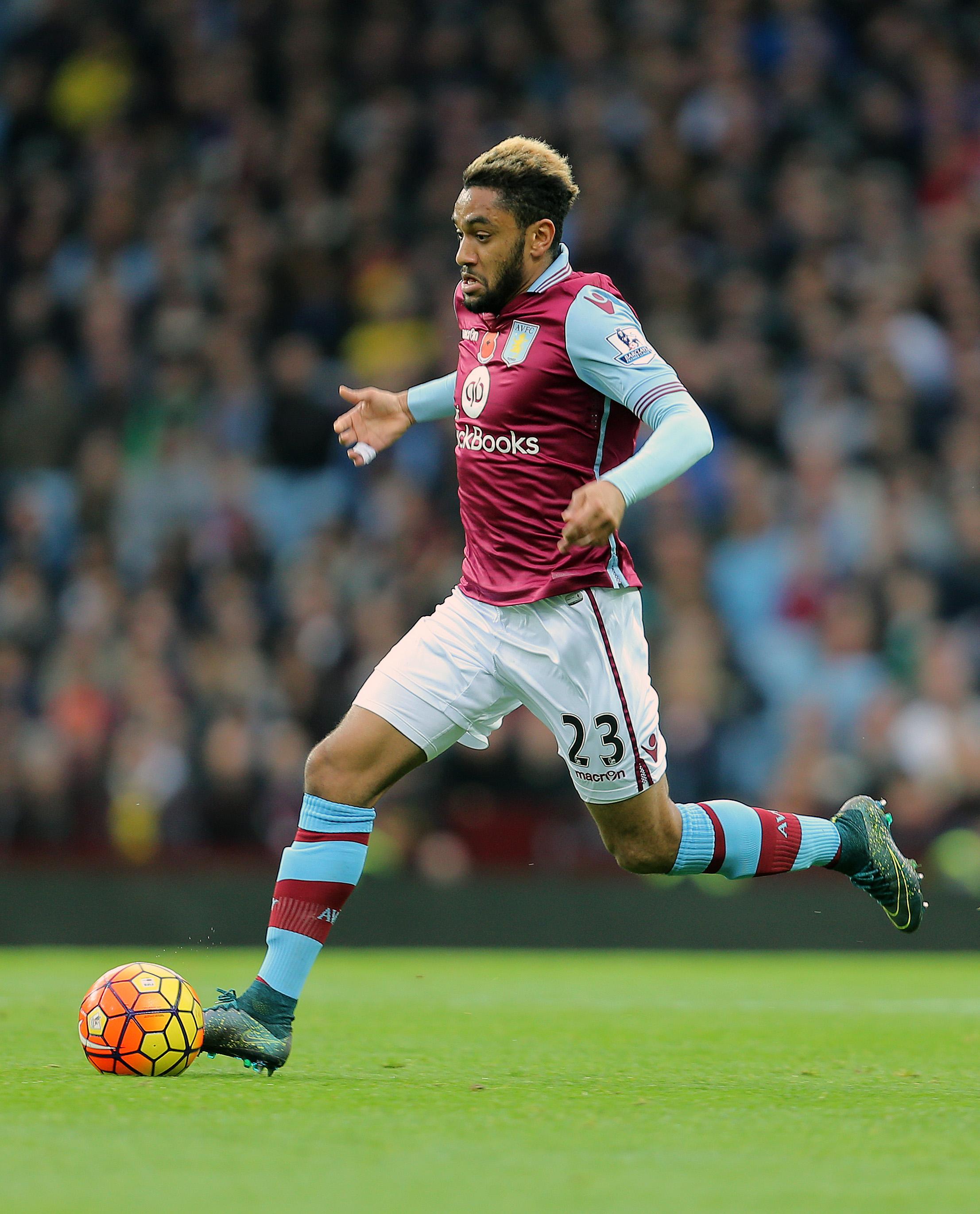 Jordan Amavi Needs To Start for Aston Villa