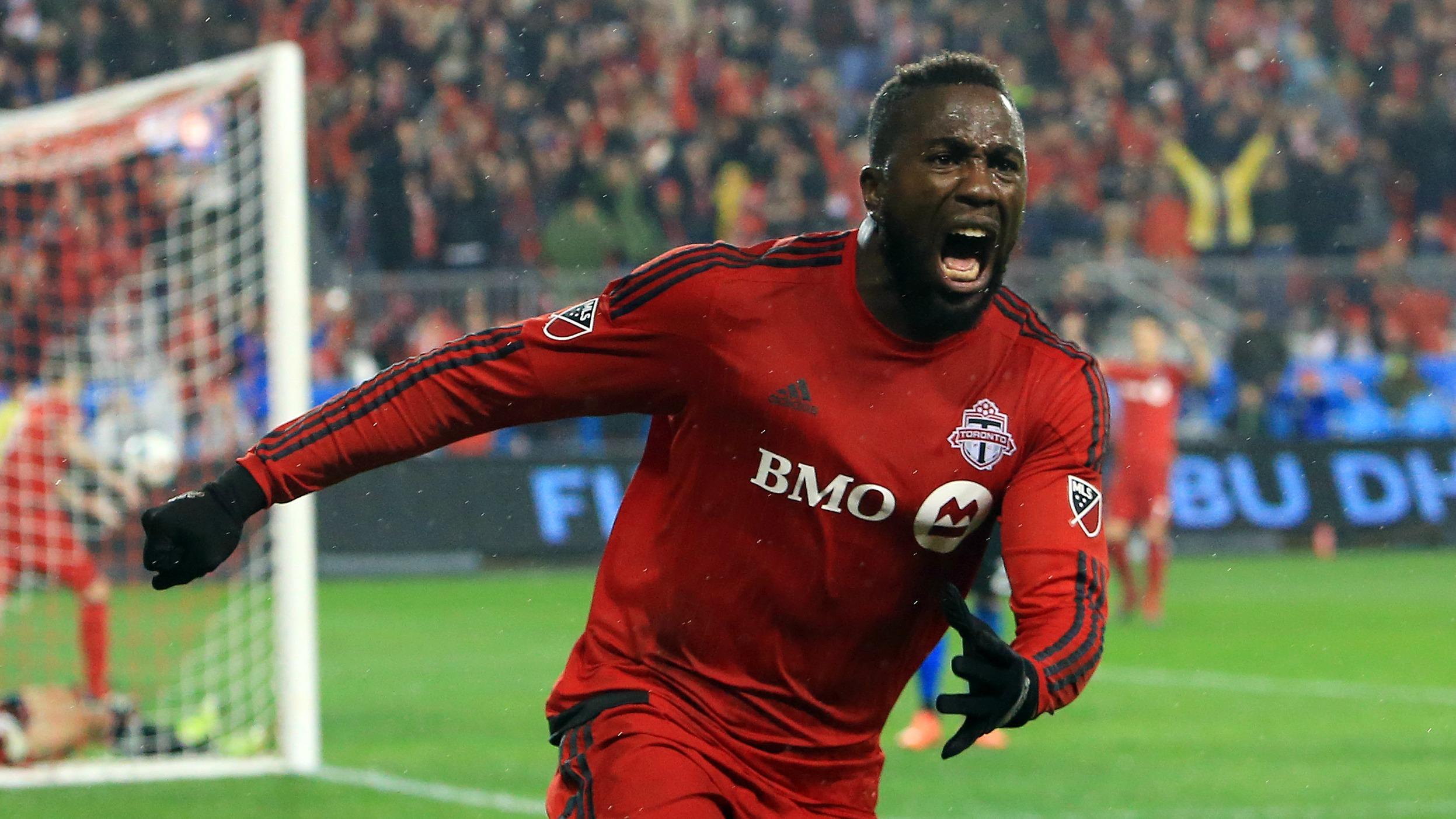 Jozy Altidore is playing better than ever and he put Toronto FC in MLS Cup