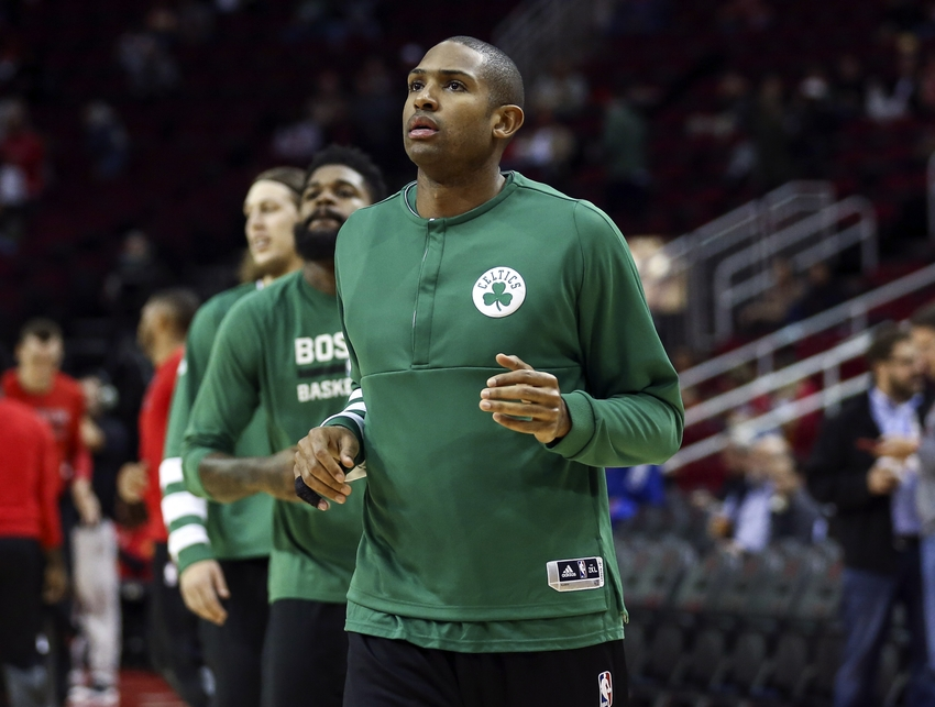 Boston Celtics Need More Shooting out of Al Horford and Kelly Olynyk