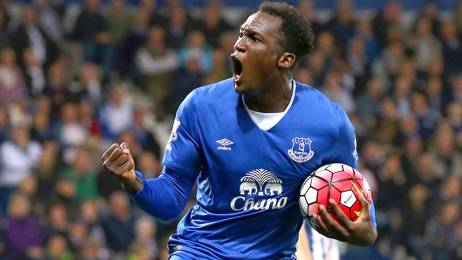 Romelu Lukaku powers Everton to comeback win vs. West Brom