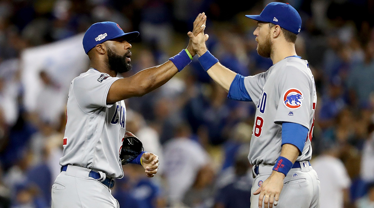 Why the Cubs still believe in the struggling Jason Heyward