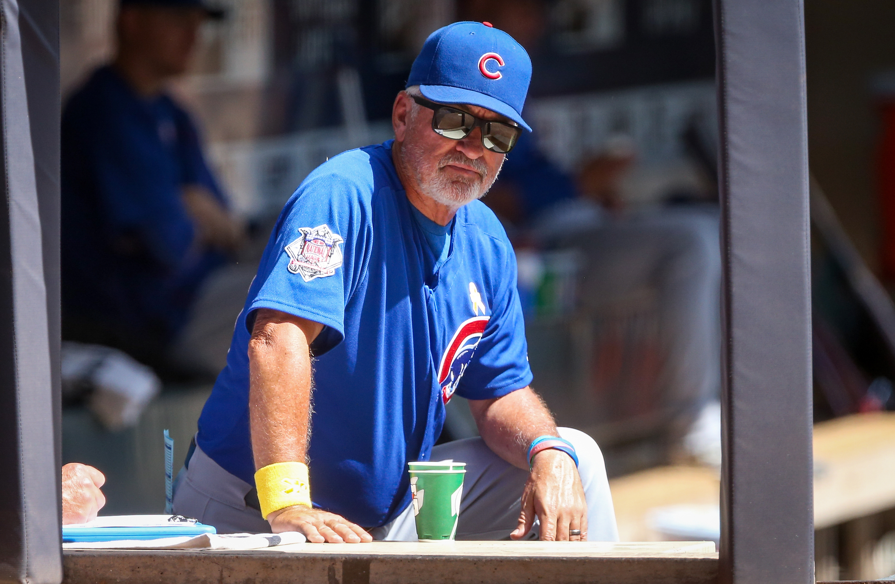Here's the team the Chicago Cubs should fear the most in October