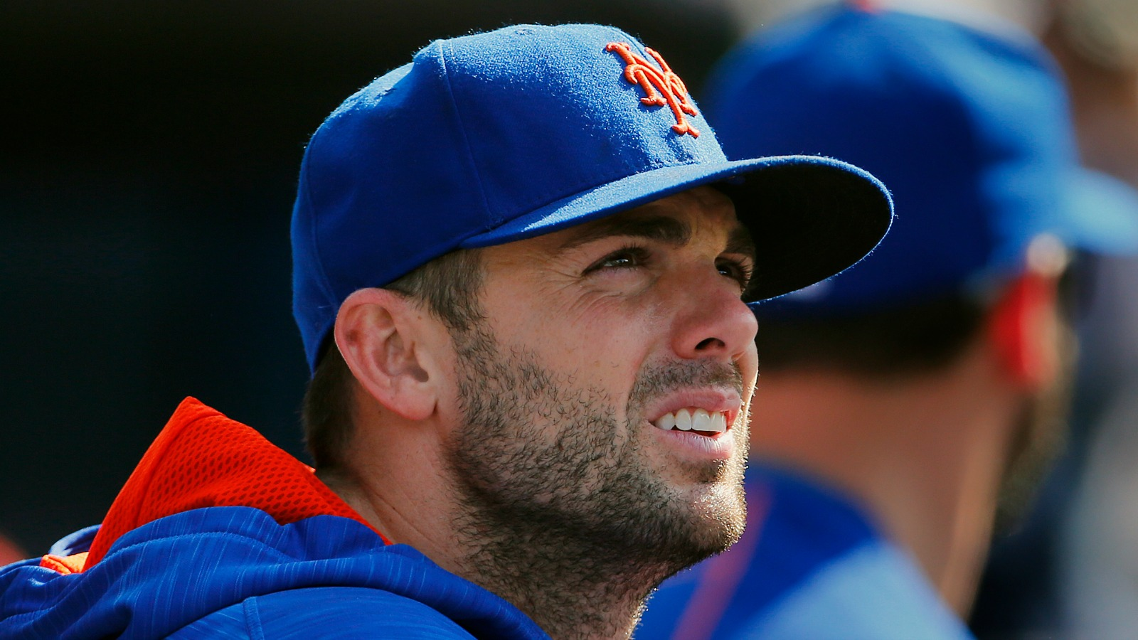 Reports: David Wright contemplating neck surgery that could end his season