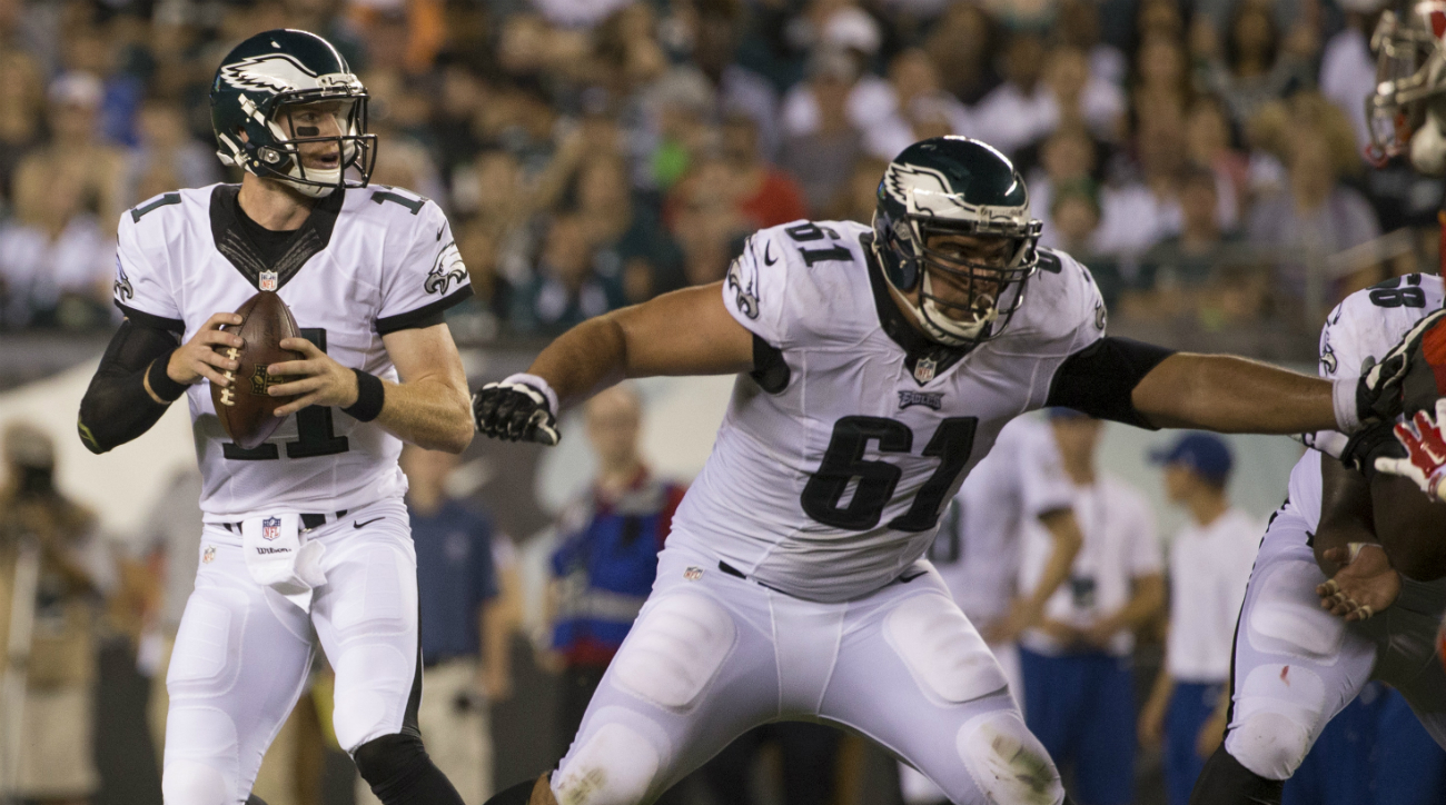 Watch Browns vs. Eagles: Game time, live stream, TV