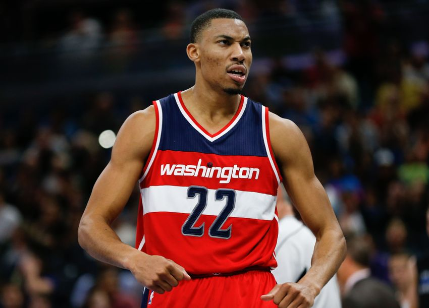 Is Otto Porter A Max Contract Player?