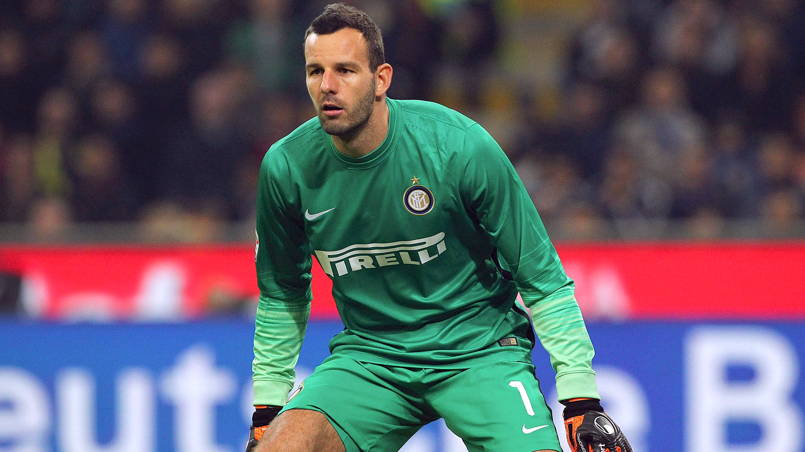 Handanovic pens new Inter Milan deal until 2019