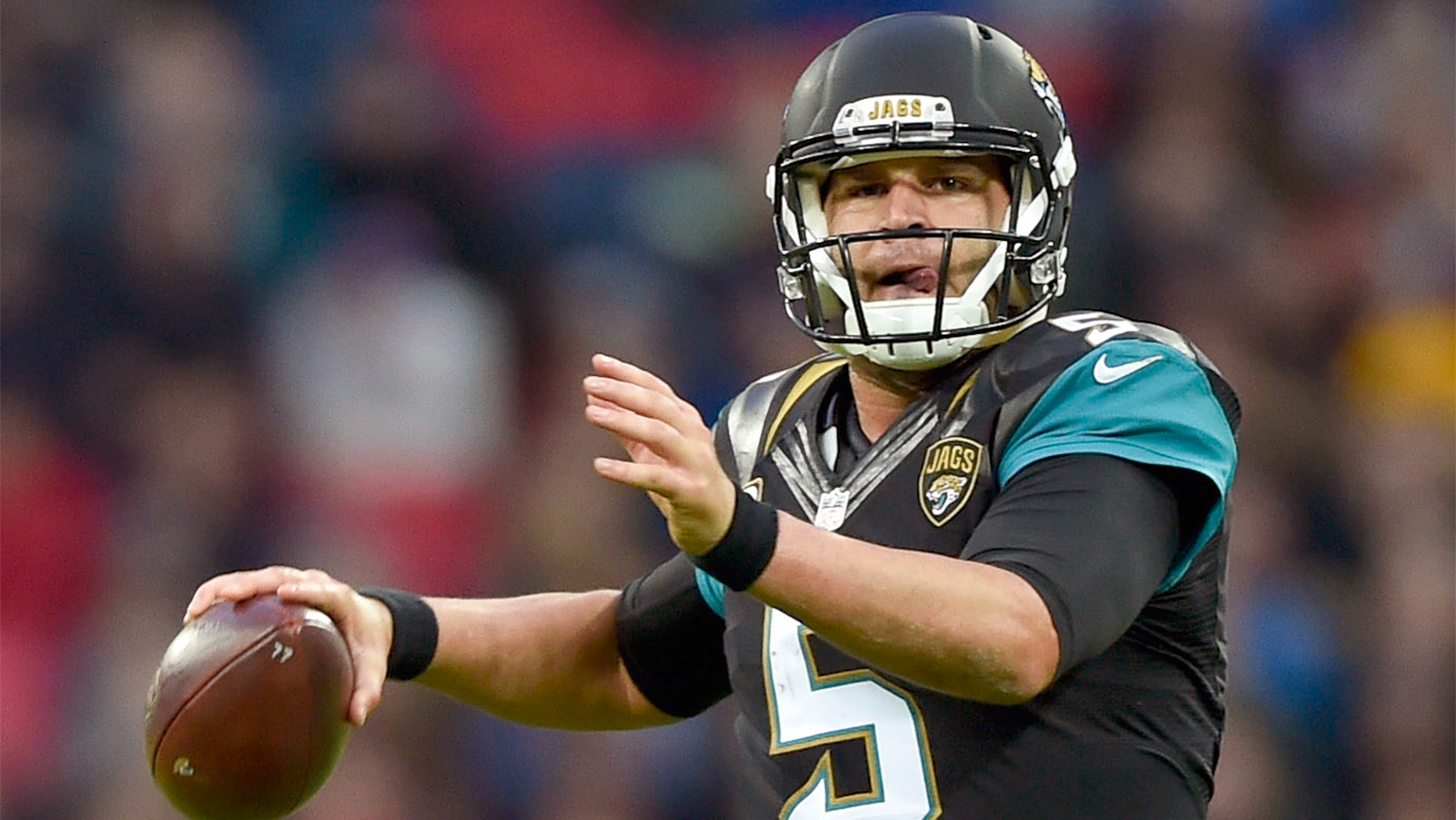 Jacksonville and the seven most underrated NFL teams entering 2016