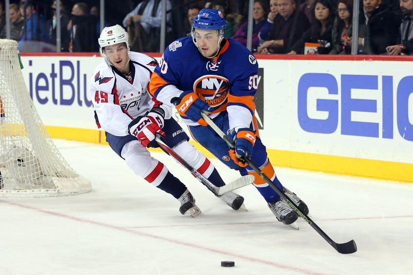 New York Islanders Top 25 Under 25 #9 Adam Pelech