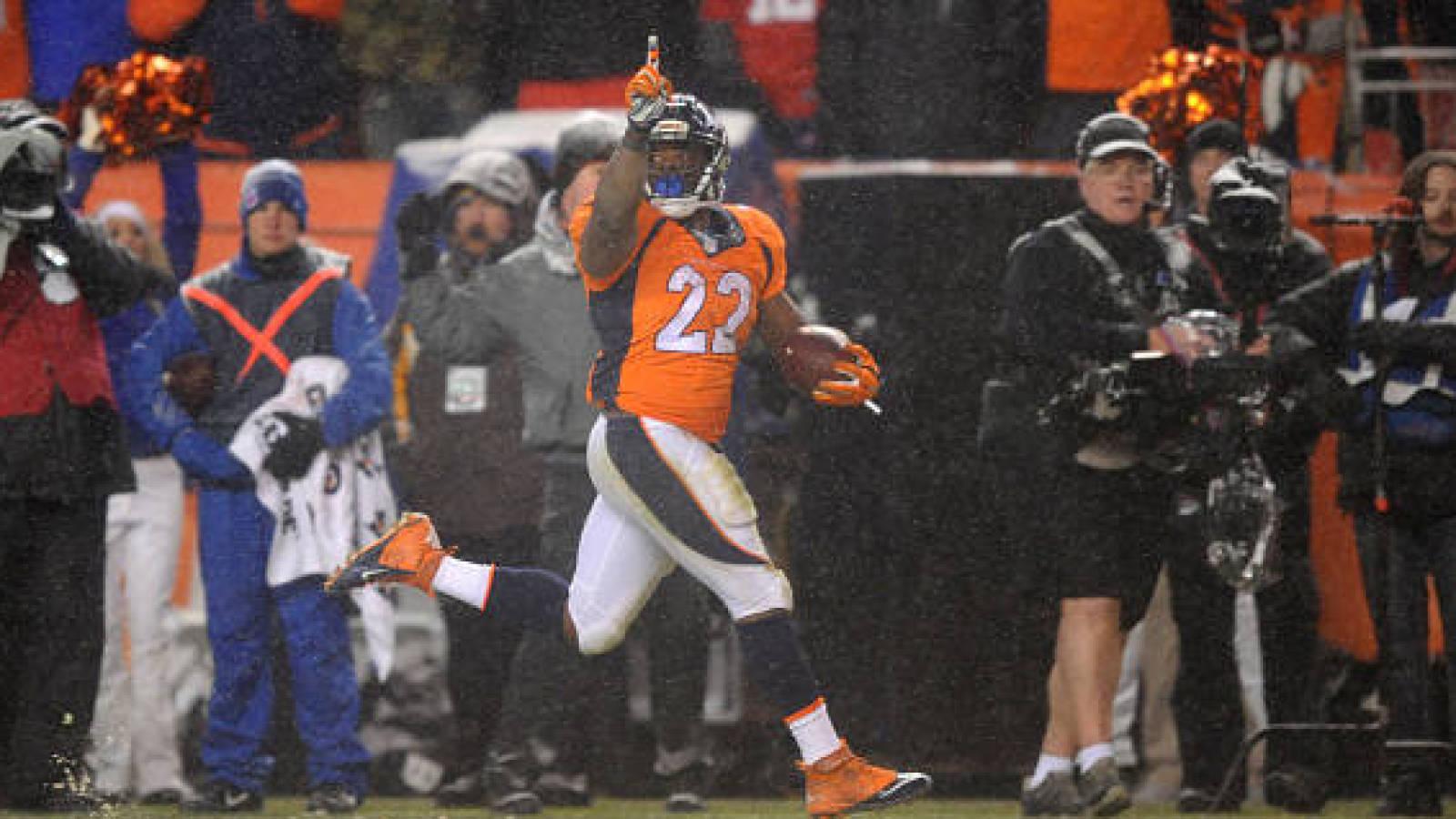C.J. Anderson's revival could reignite Broncos' Super Bowl hopes