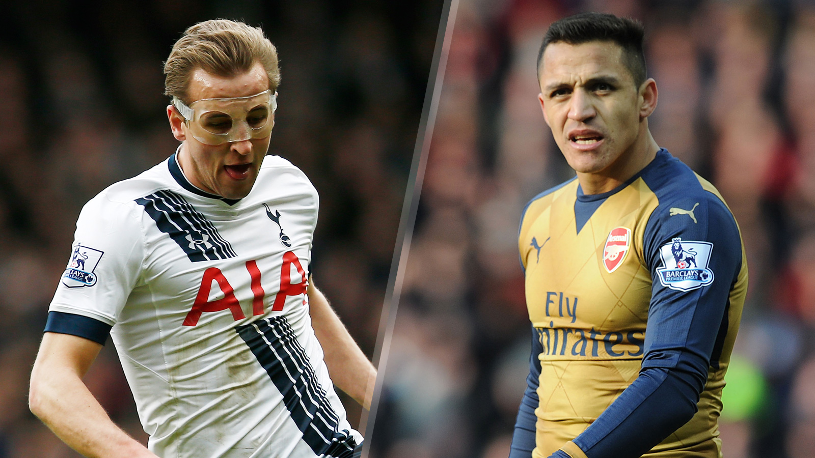 Tottenham meet Arsenal in the biggest North London derby ever