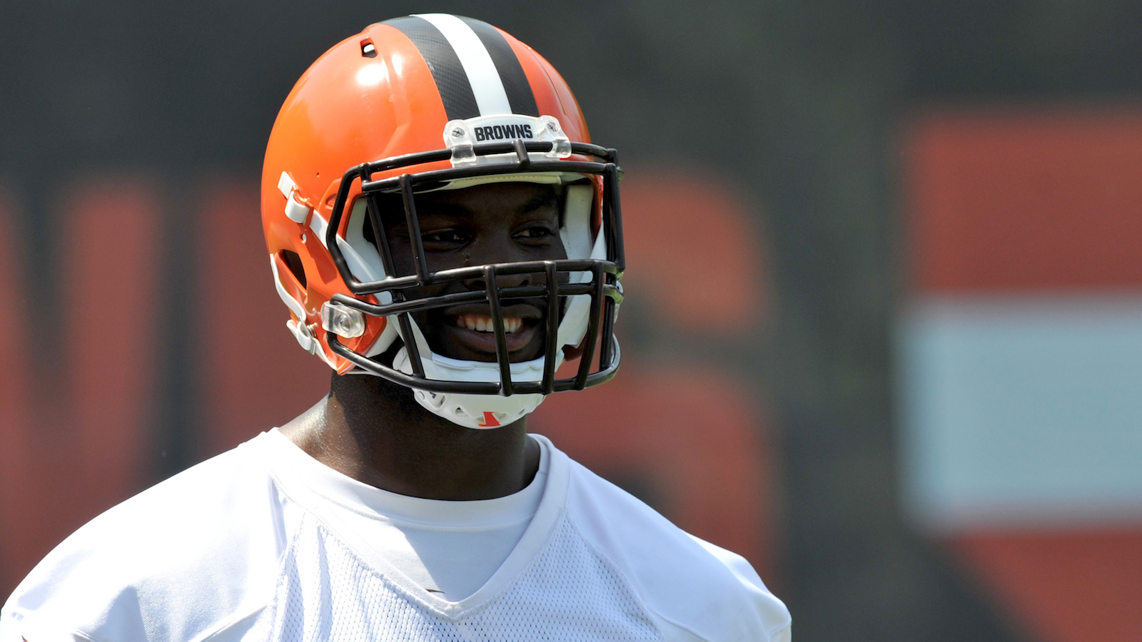 Barkevious Mingo explains the 'huge culture shock' of going from Browns to Patriots