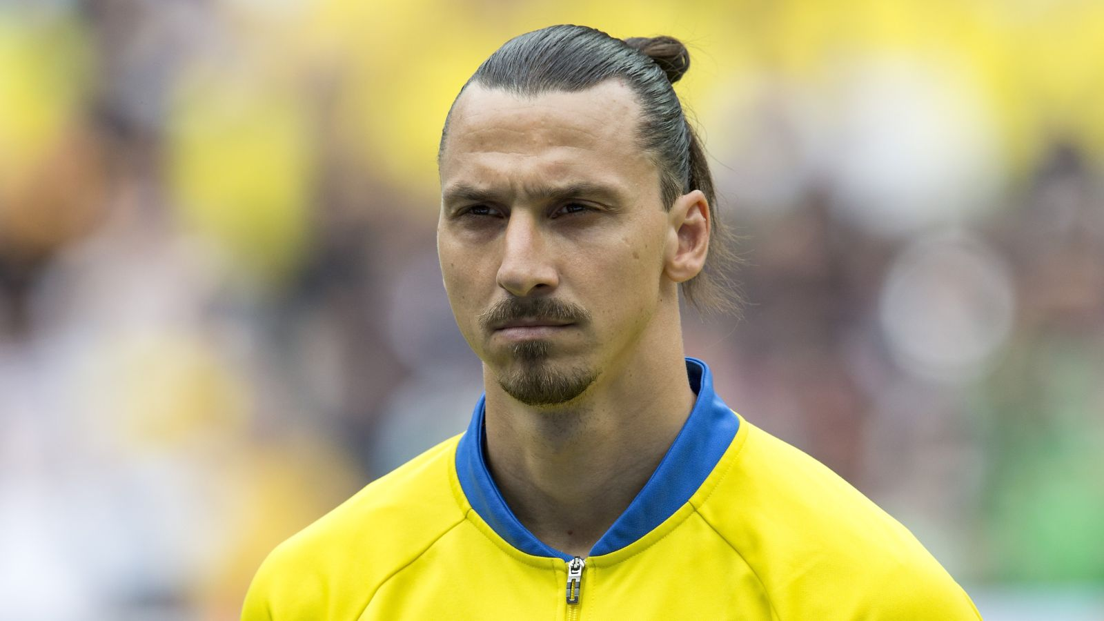 Bayern Munich to compete with United for Ibrahimovic