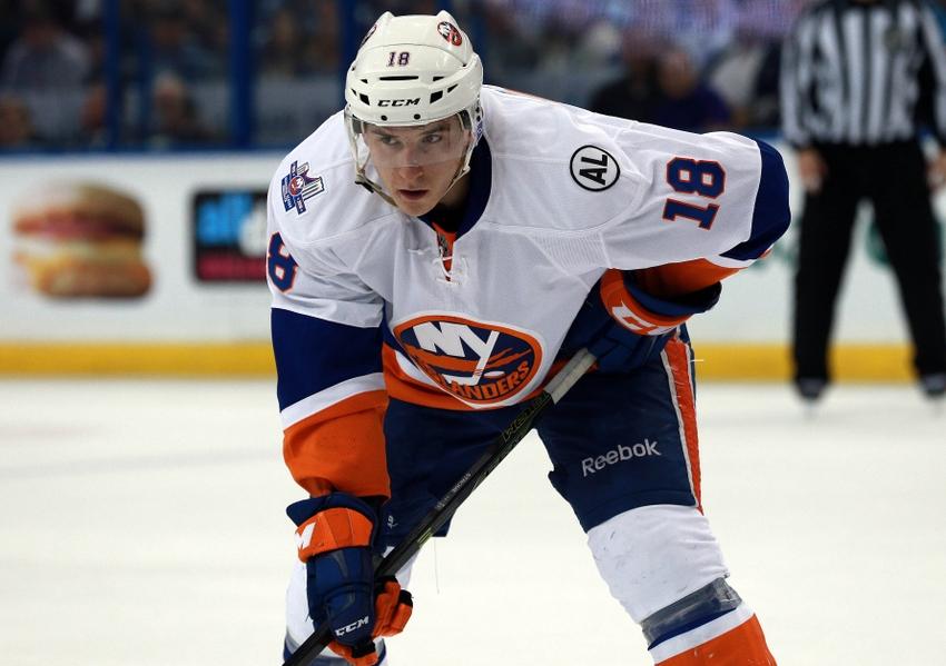 New York Islanders Top 25 Under 25: Ryan Strome #3