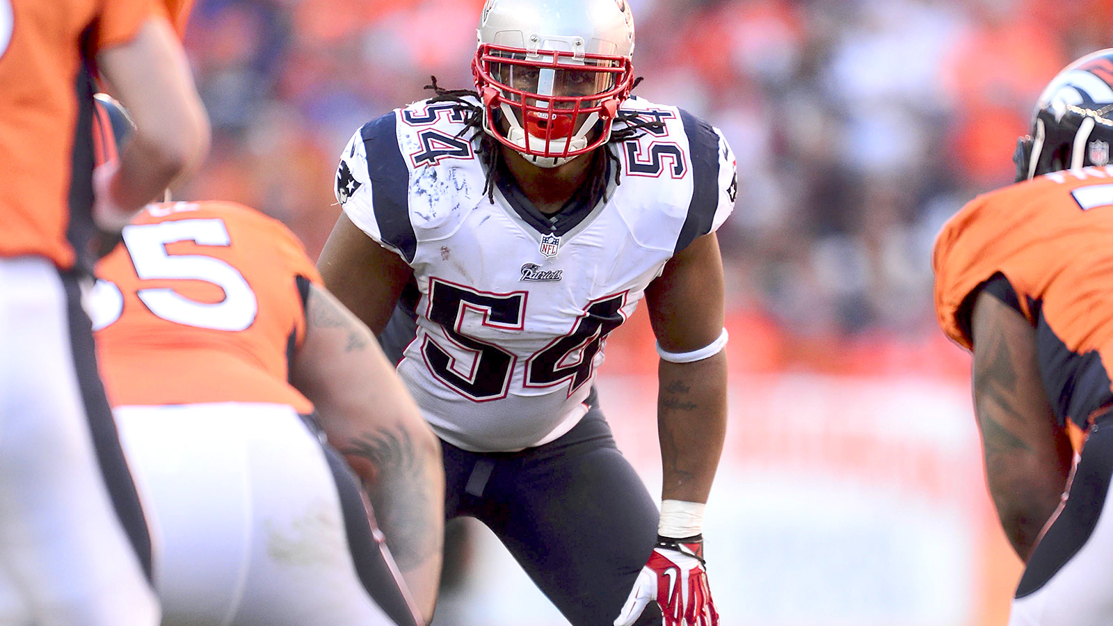 Severity of LB Hightower (ribs), LT Solder (elbow) injuries unknown