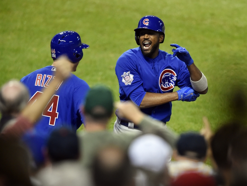 Why Dexter Fowler is the right big-money match for Blue Jays